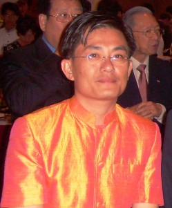 Mr. Sok Tha, Secretary of CAMKAA