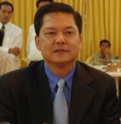 Prof. Chhour Y Meng
